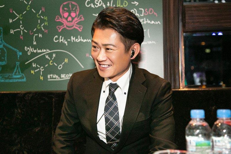 【スタッフインタビュー】キャバクラで働くボーイ(=黒服)さんの仕事に迫る…!【神田・多賀さん】
